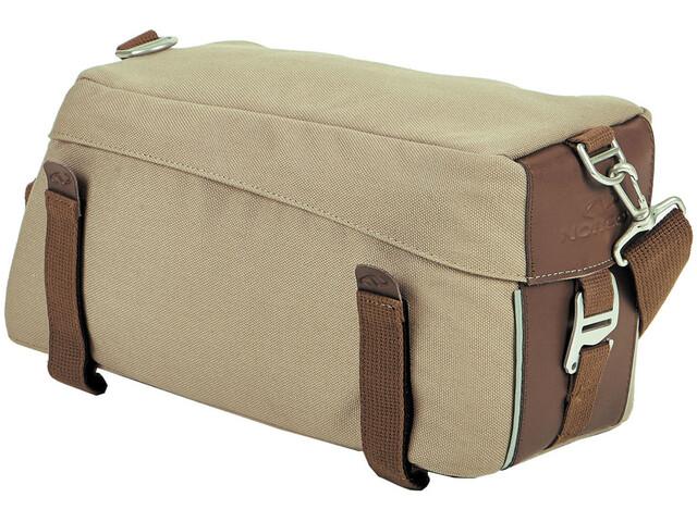 Norco Crofton Gepäckträgertasche beige